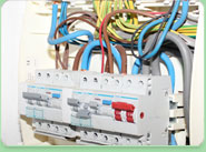 Walworth electrical contractors